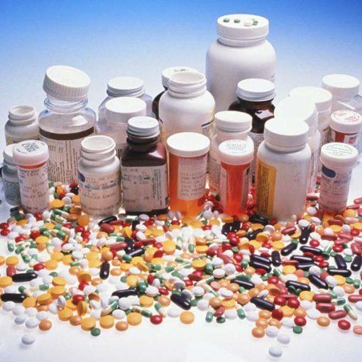 дисбактериоз пробиотики